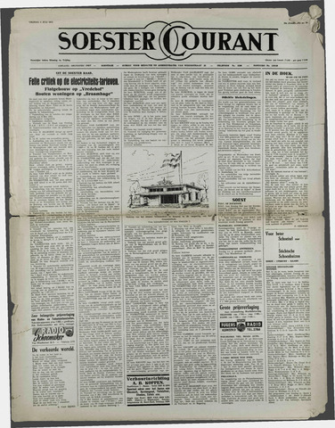 Soester Courant 1952-07-04