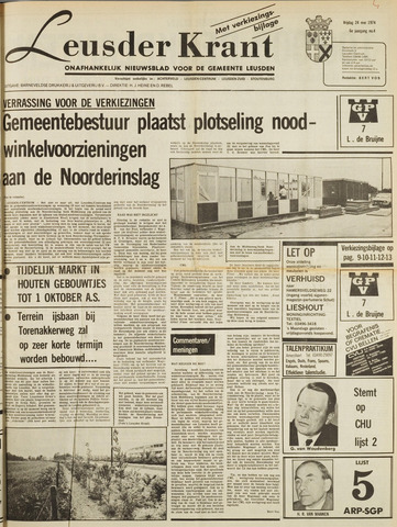 Leusder Krant 1974-05-24
