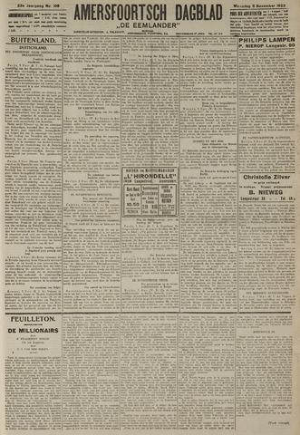 Amersfoortsch Dagblad / De Eemlander 1923-11-05