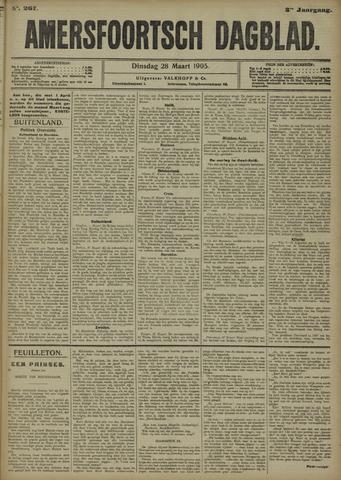 Amersfoortsch Dagblad 1905-03-28