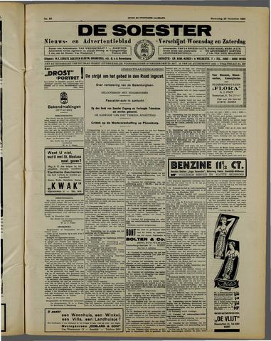 De Soester 1938-11-23