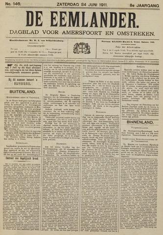 De Eemlander 1911-06-24