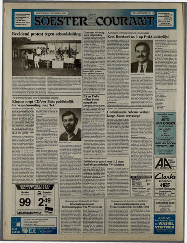 Soester Courant 1989-12-06