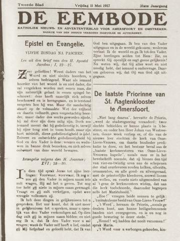 De Eembode 1917-05-11