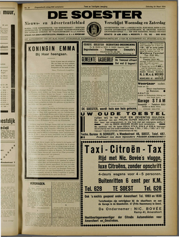 De Soester 1934-03-24