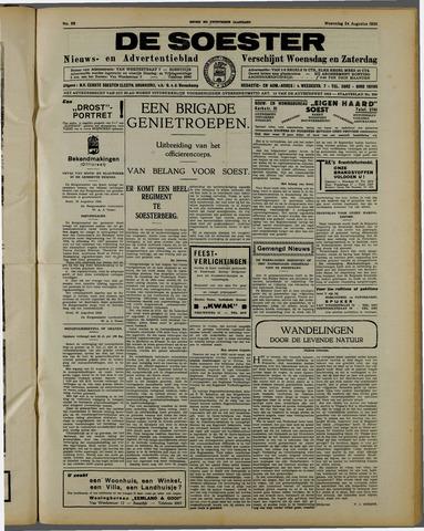 De Soester 1938-08-24