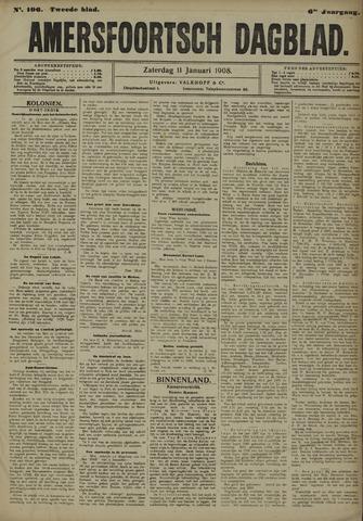 Amersfoortsch Dagblad 1908-01-11