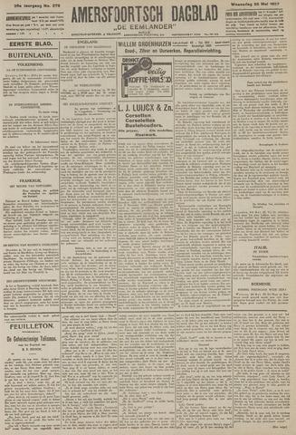 Amersfoortsch Dagblad / De Eemlander 1927-05-25