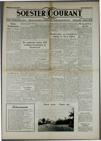 Soester Courant 1966-03-15
