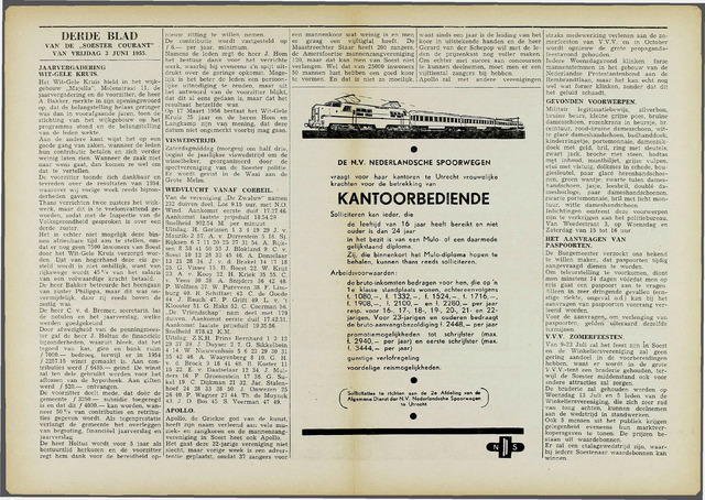 Soester Courant 1955-06-03