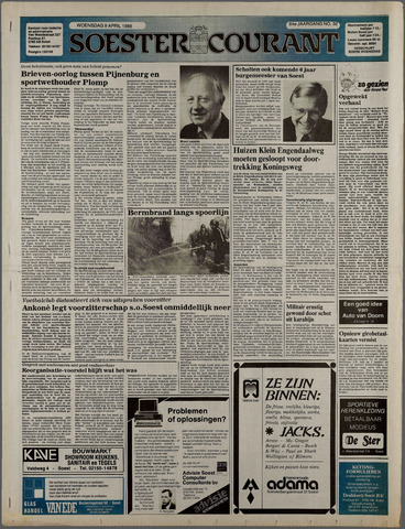 Soester Courant 1986-04-09