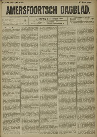 Amersfoortsch Dagblad 1910-12-08