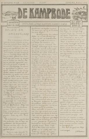 De Kampbode 1917-07-08
