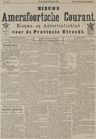 Nieuwe Amersfoortsche Courant 1904-03-09