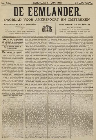 De Eemlander 1911-06-17