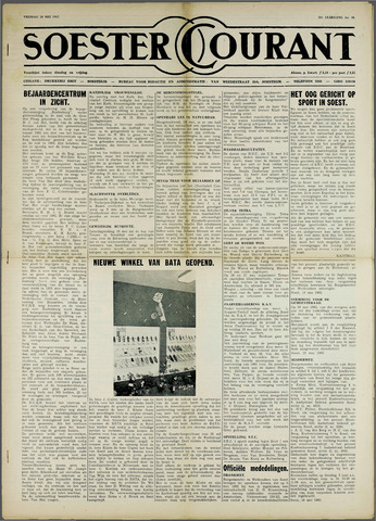 Soester Courant 1962-05-18