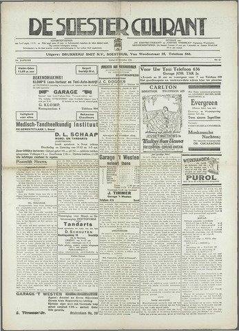 Soester Courant 1935-11-22