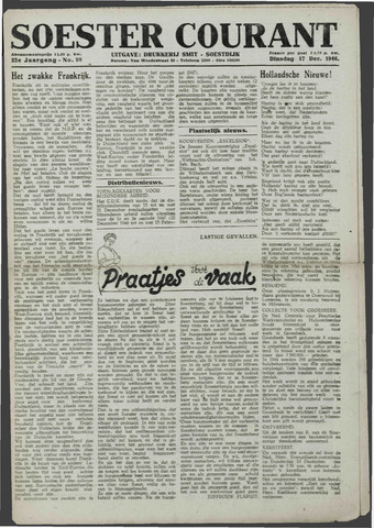 Soester Courant 1946-12-17