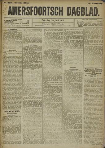 Amersfoortsch Dagblad 1907-06-29