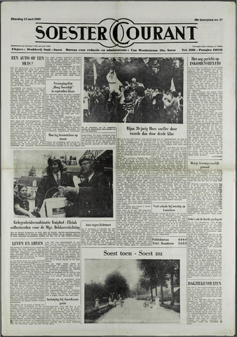 Soester Courant 1969-05-13