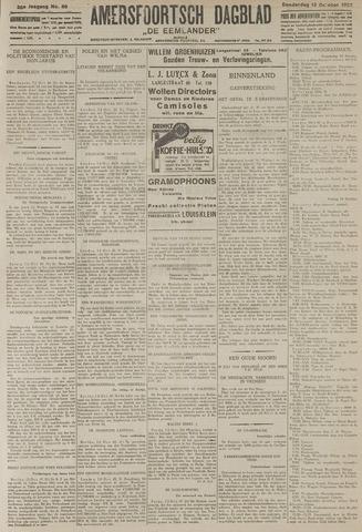 Amersfoortsch Dagblad / De Eemlander 1927-10-13