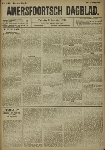 Amersfoortsch Dagblad 1909-12-11