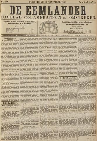 De Eemlander 1908-11-12