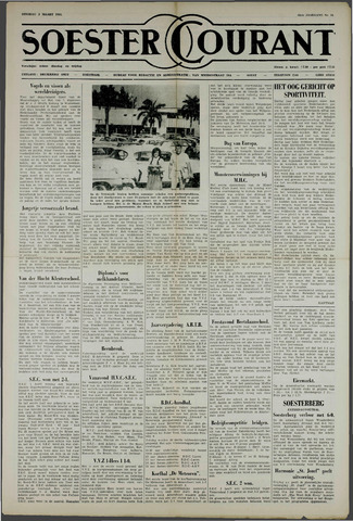 Soester Courant 1964-03-03
