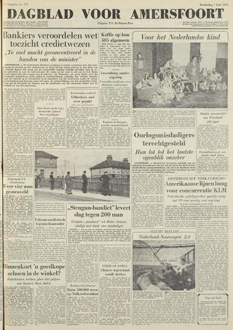 Dagblad voor Amersfoort 1951-06-07