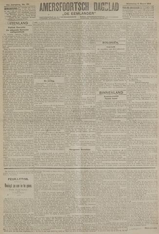 Amersfoortsch Dagblad / De Eemlander 1918-03-06