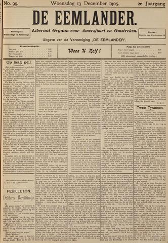 De Eemlander 1905-12-13