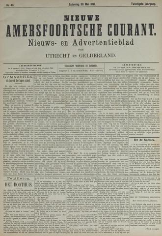 Nieuwe Amersfoortsche Courant 1891-05-30