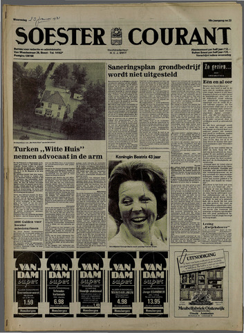 Soester Courant 1981-01-25