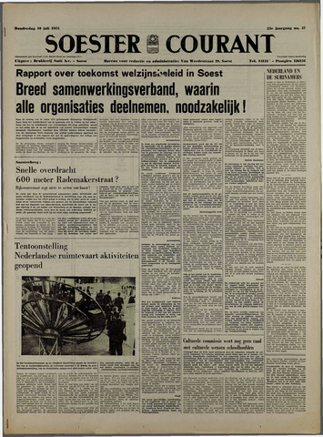 Soester Courant 1975-07-10