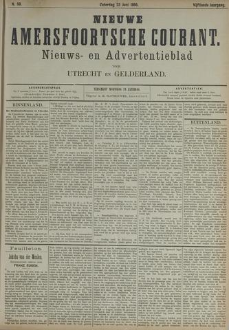 Nieuwe Amersfoortsche Courant 1886-06-23