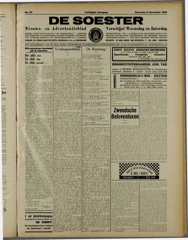 De Soester 1932-11-19