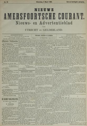 Nieuwe Amersfoortsche Courant 1892-03-02
