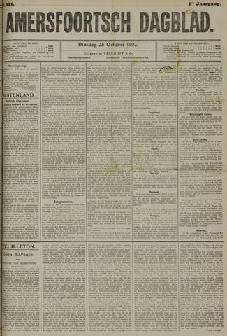 Amersfoortsch Dagblad 1902-10-28