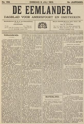 De Eemlander 1912-07-09