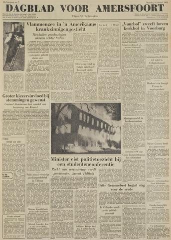 Dagblad voor Amersfoort 1950-01-09