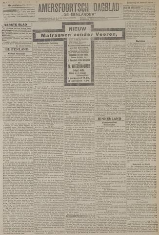 Amersfoortsch Dagblad / De Eemlander 1920-01-10