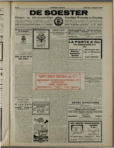 De Soester 1930-08-02