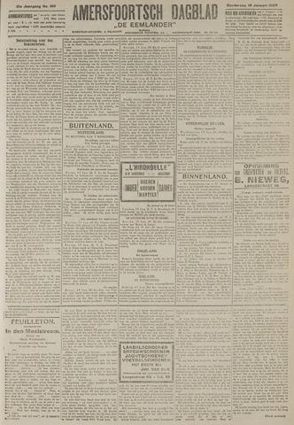 Amersfoortsch Dagblad / De Eemlander 1923-01-18