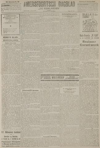 Amersfoortsch Dagblad / De Eemlander 1920-10-09