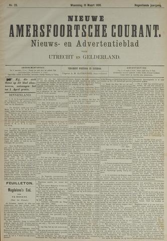 Nieuwe Amersfoortsche Courant 1890-03-19
