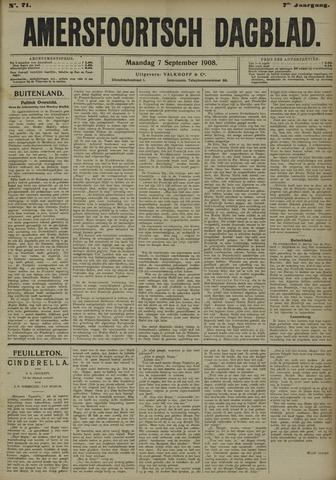 Amersfoortsch Dagblad 1908-09-07
