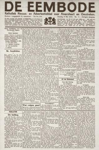 De Eembode 1916-05-09