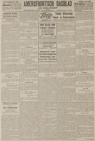 Amersfoortsch Dagblad / De Eemlander 1926-06-04