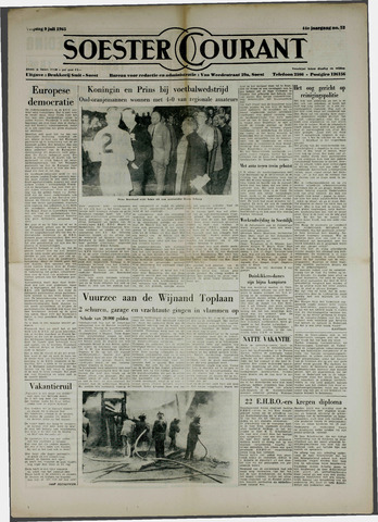 Soester Courant 1965-07-09