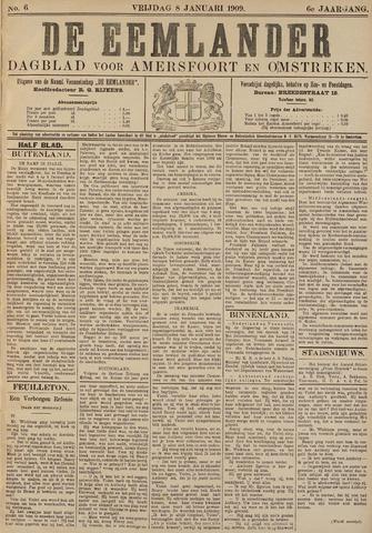De Eemlander 1909-01-08
